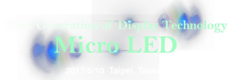 Next Generation of Display Technology - Micro LED ...